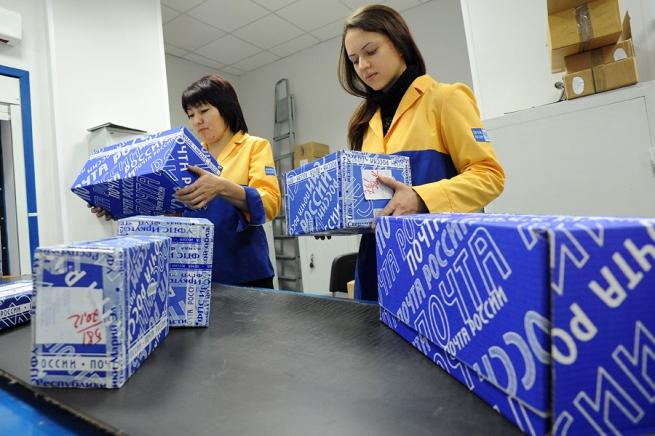 The number of users of the Russian Post mobile application has grown to 5 million