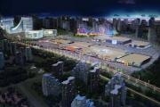 Aero Park shopping center opened in Bryansk