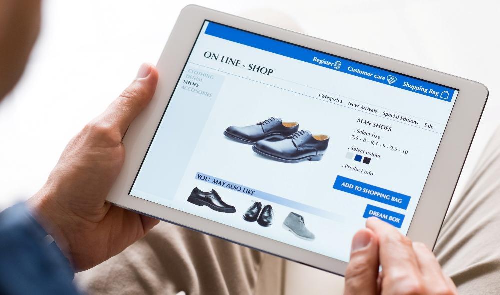 Neues Jahr für E-Commerce