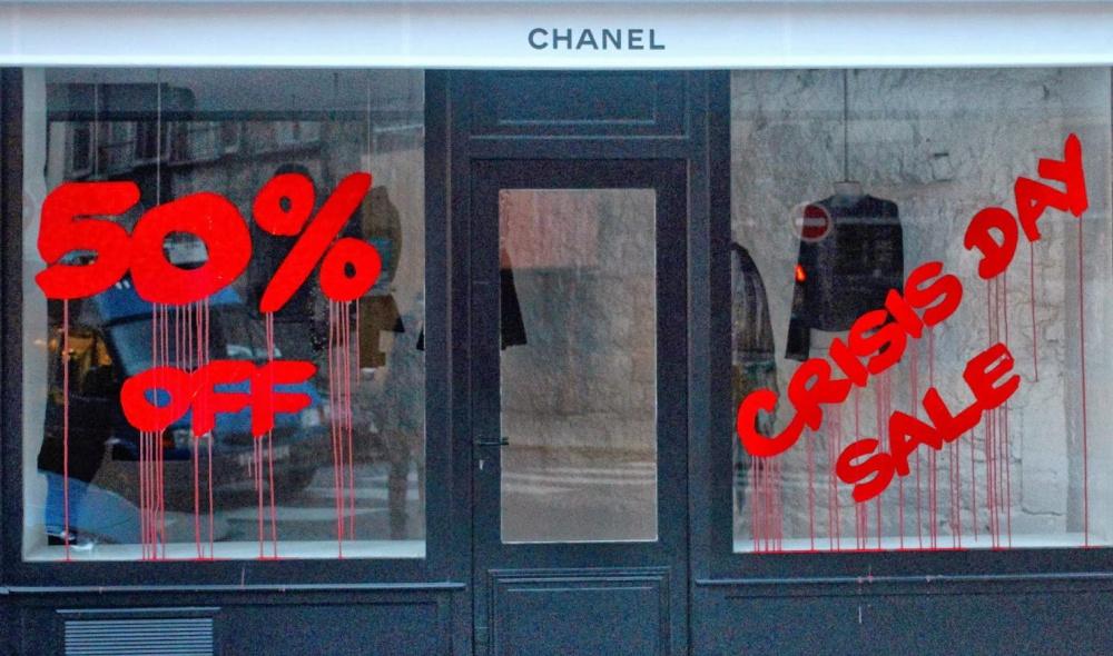 Perché le vendite stanno diminuendo e il pericolo di una riduzione dei prezzi