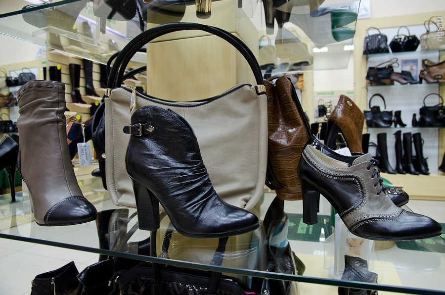The revenue of Shoe of Russia in the 1 half-year increased by 7% - up to 4 billion rubles