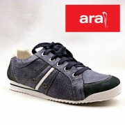 Ara Shoes focuses on marketing