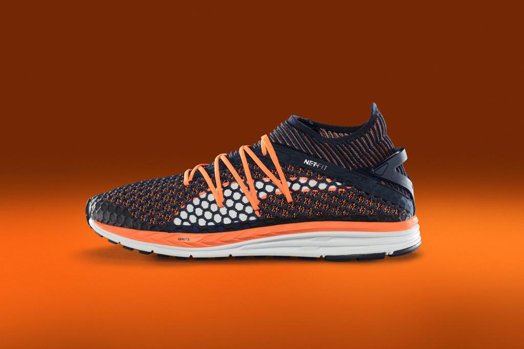 edc17042 Компания Puma представила новый вариант шнуровки беговых кроссовок