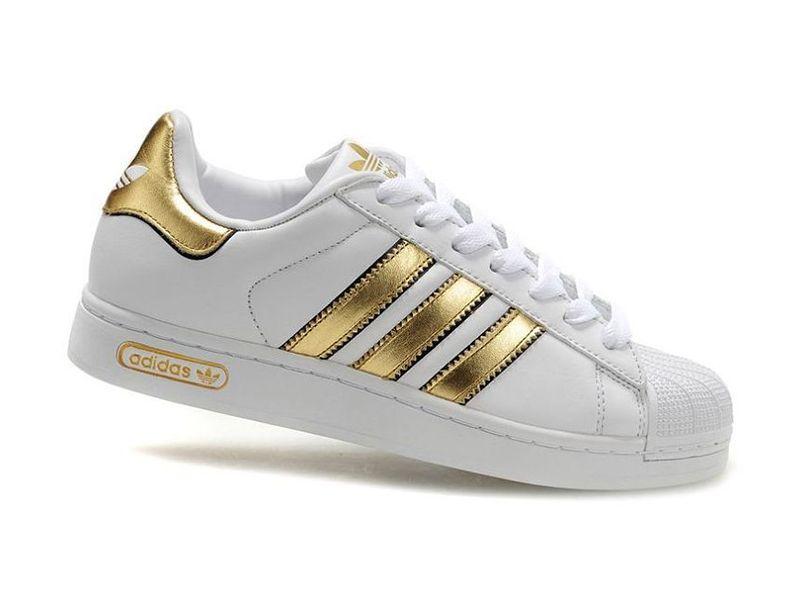 Adidas Superstar Sneakers Lead US Sales