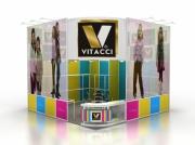 Mila opens Vitacci brand presentation