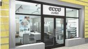 Apertura de salida de Ecco
