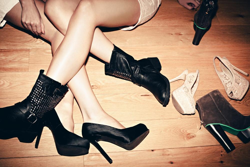 Defectos en los zapatos, cómo identificarse antes de la compra
