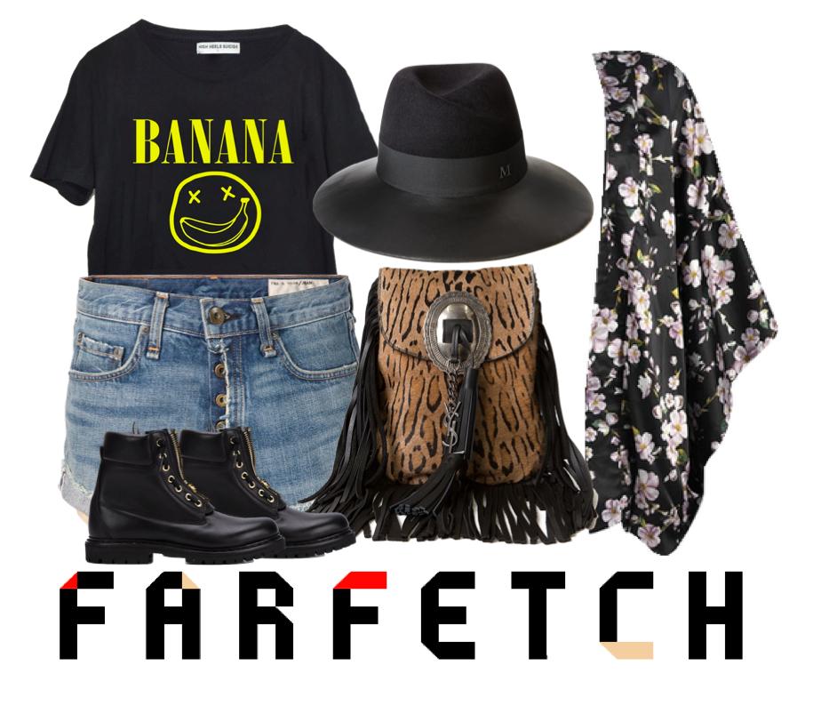 Farfetch online boutique announces expansion of affiliate network