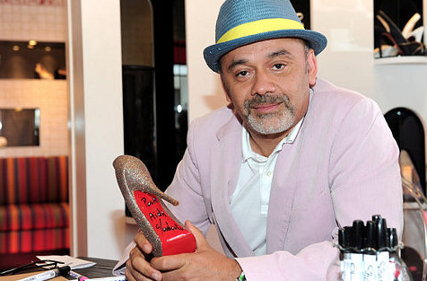 Christian Louboutin's new project should increase the number of online sales