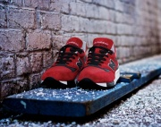 New Balance created sneakers in honor of James Dean