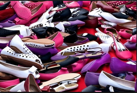 Shoe production declined by 14,4% in January