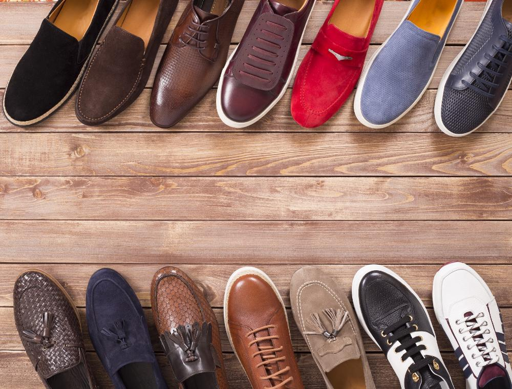 What should we clearly understand about shoe marking?