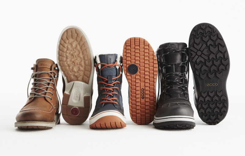 Ecco Introduces New Ecco Intrinsic Sneaker Collection