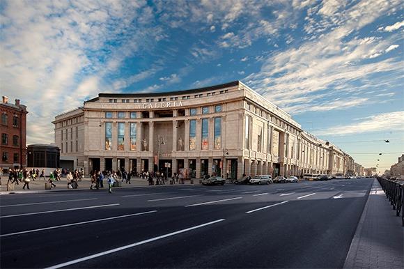 In St. Petersburg, rental rates may return