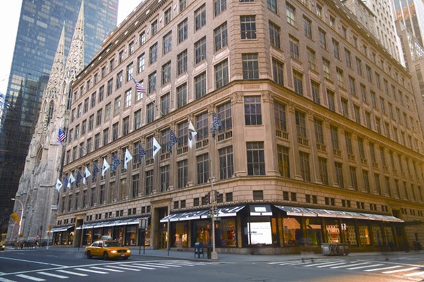 Saks Fifth Avenue will open a whole department store of women's shoes