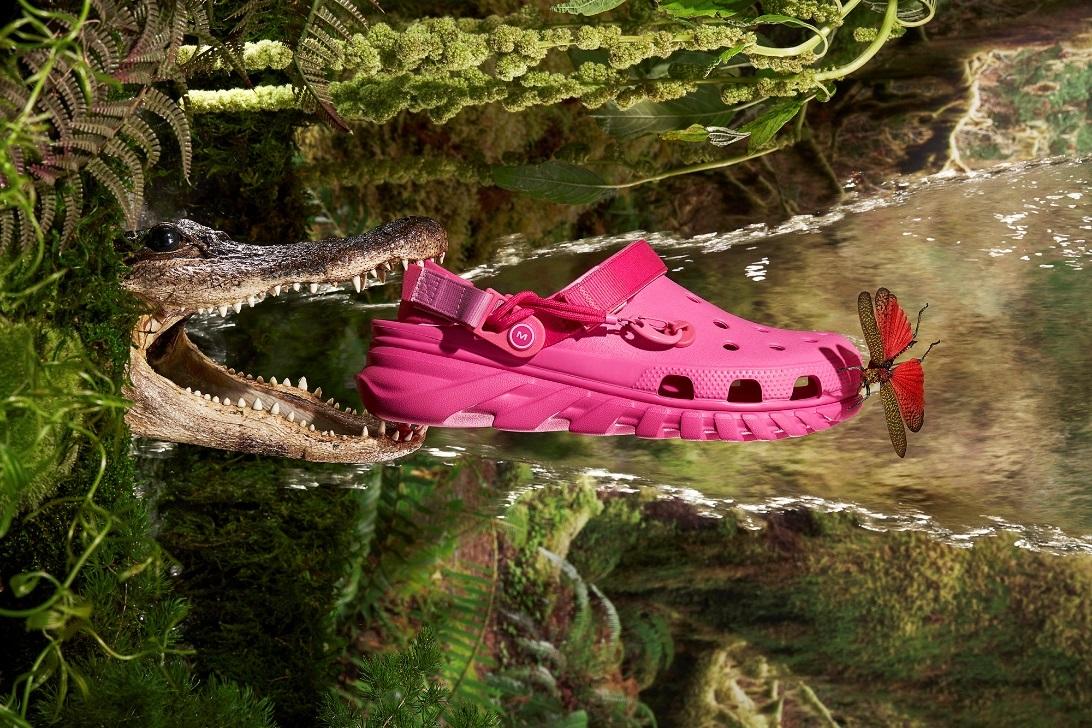 Crocs e la cantante pop americana Post Malone lanciano la quinta collaborazione