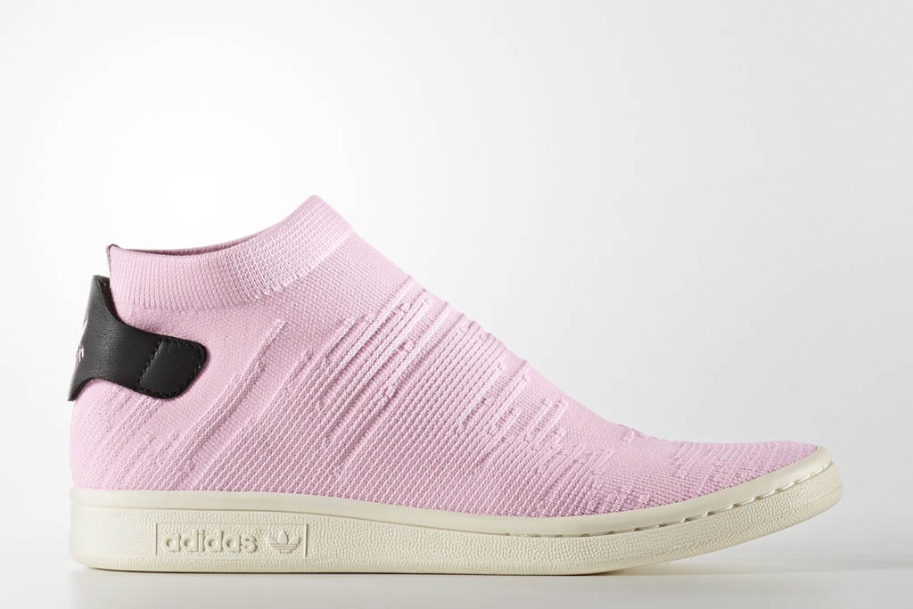 Adidas Stan Smith Trend Top Stretch Sneakers Released