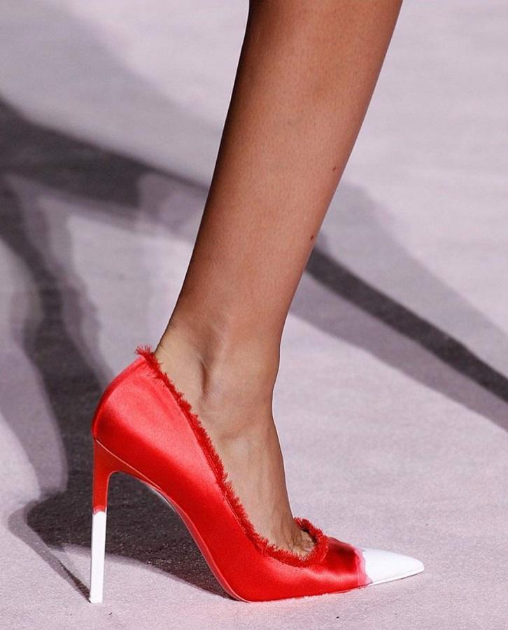 Сексуальная шпилька туфли в москве