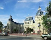 FASHION HOUSE Outlet Center Moscow opened the door
