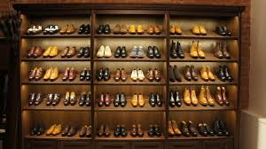The shoe market for the first half of 2014 has been calculated