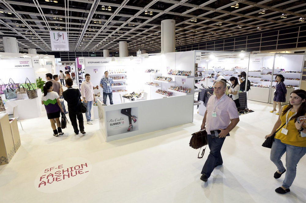 Fashion Access competes in Hong Kong on October 7-9