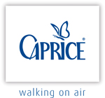 Caprice announces discounts on fall-winter assortment from a free warehouse in Moscow