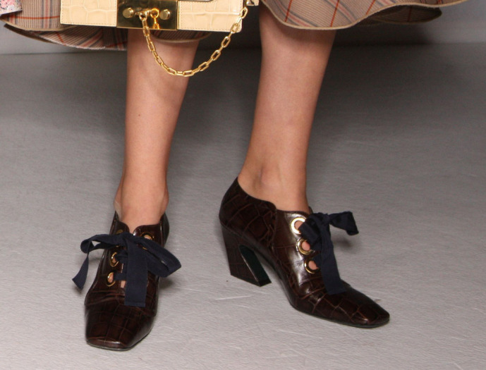 Mulberry - Spring 2017
