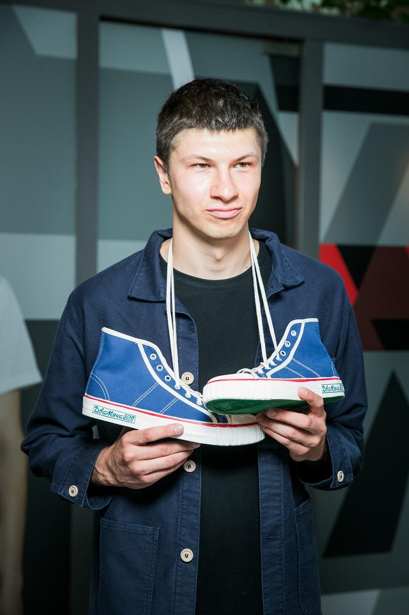 Evgeny Raikov