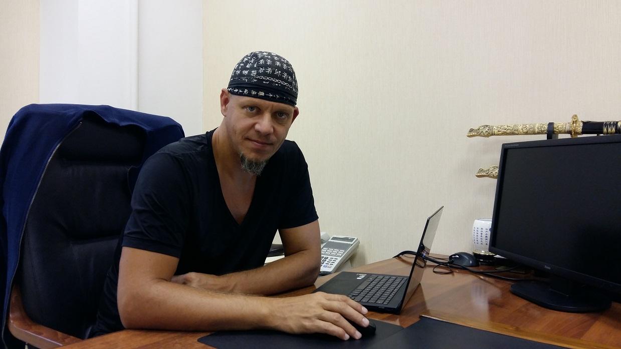 Sergey Vovdenko