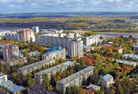 In Kirov, a shopping center will appear at the market place