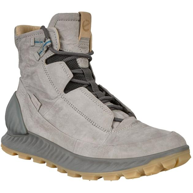 ECCO launches futuristic leather shoes