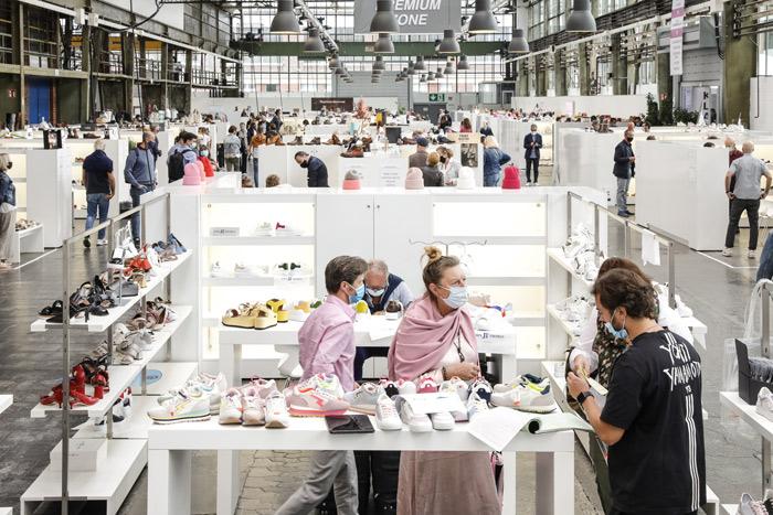 Gennaio Gallery Fashion & Shoes si terrà solo in formato digitale