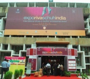 Indian Expo Riva Schuh summed up