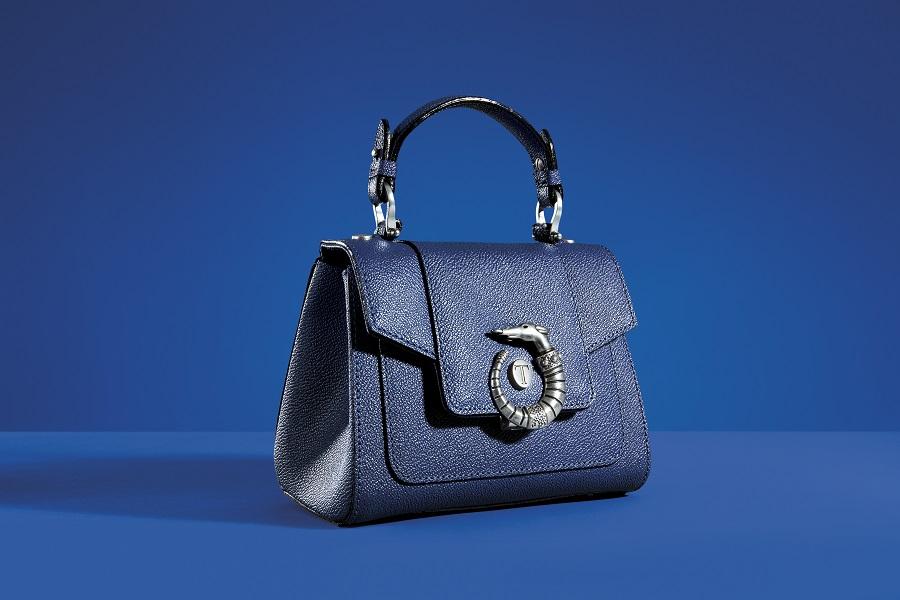 Коллекция сумок Trussardi Lovy Bag весна-лето 17 24c94c16afa