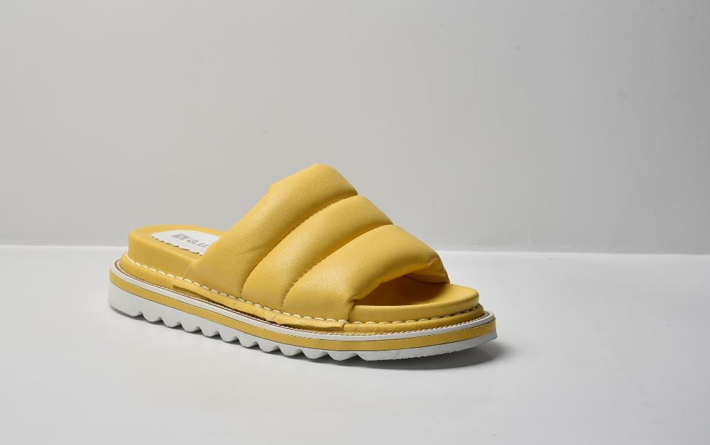 I marchi turchi Liba Shoes e GUERO su EURO SHOES