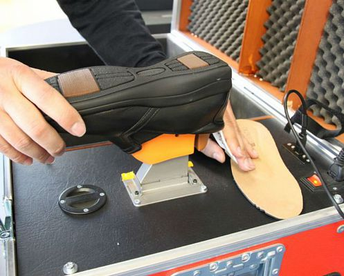 Scientists come up with technology to create the perfect pair of shoes