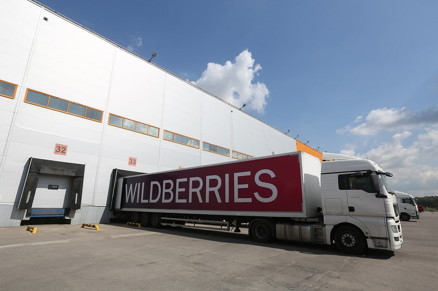 Wildberries will build distribution centers in the Tula and Samara regions