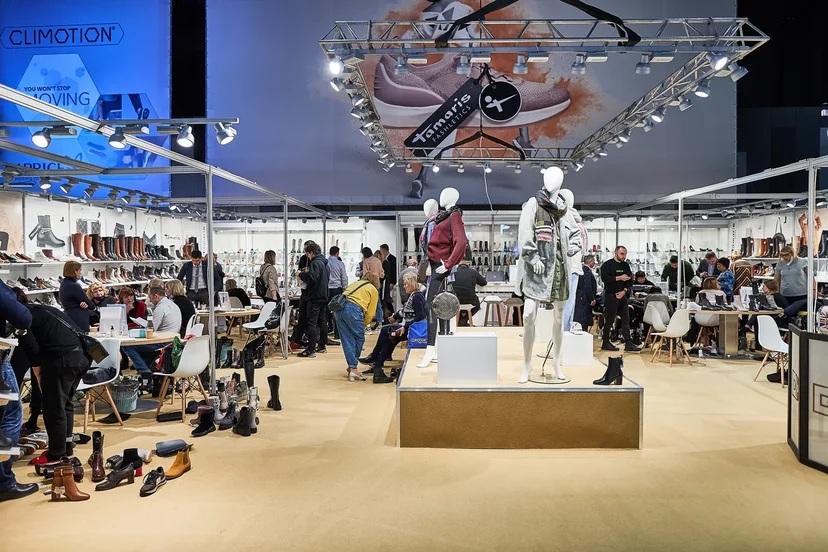 La única exposición de las marcas europeas de calzado Euro Shoes Premiere Collection en Rusia se celebrará en Moscú del 24 al 27 de agosto de 2021
