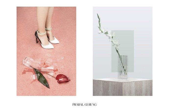 Prabal Gurung launches shoe line