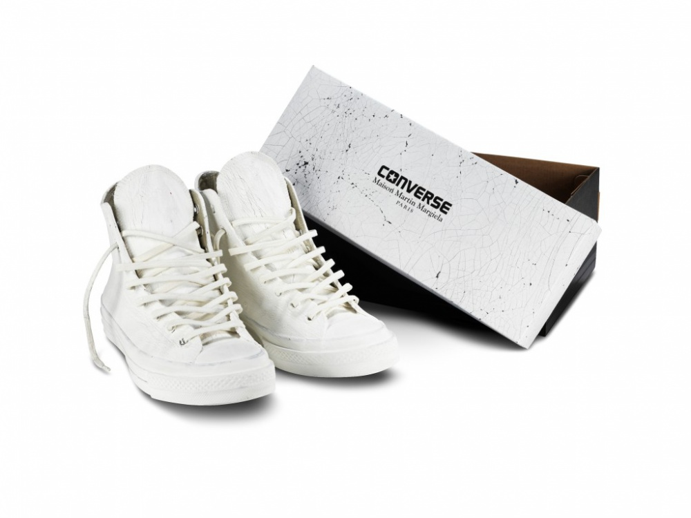 Converse and MMM: second collaboration