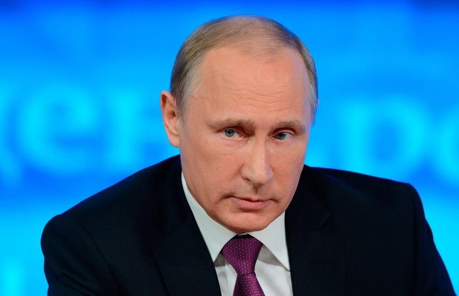 Wladimir Putin kündigte Maßnahmen zur Unterstützung kleiner und mittlerer Unternehmen im Zusammenhang mit der Coronovirus-Epidemie an
