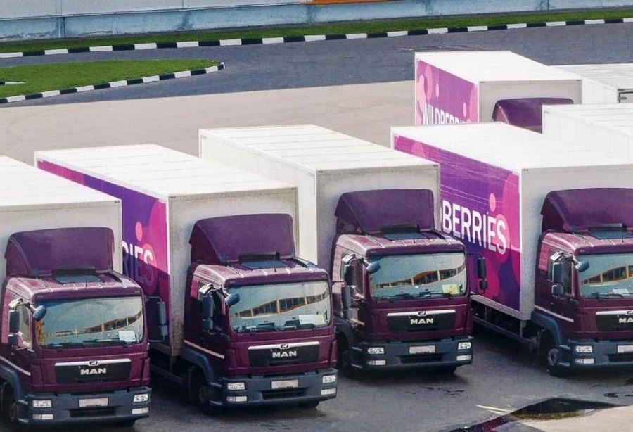 Wildberries increased export turnover in 2020 to 23,7 billion rubles
