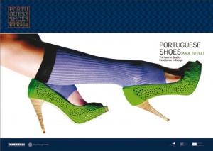 Portuguese Shoes: Designing the Future