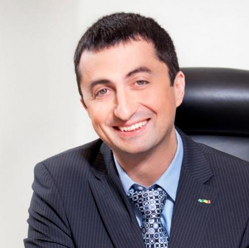 Vladimir Chirakhov