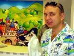 """In Yekaterinburg opened the third company store """"Kotofey"""""""