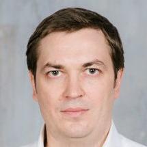 Maxim Zharkov