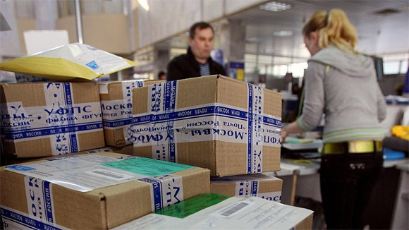 More and more Russians are buying in foreign online stores