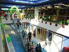 Mit 2012 wird Omsk bei der Anzahl der Einkaufszentren in den Regionen eine führende Position in Russland einnehmen