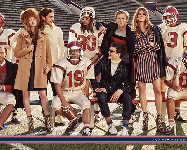 Tommy Hilfiger will sell new collections immediately after the shows