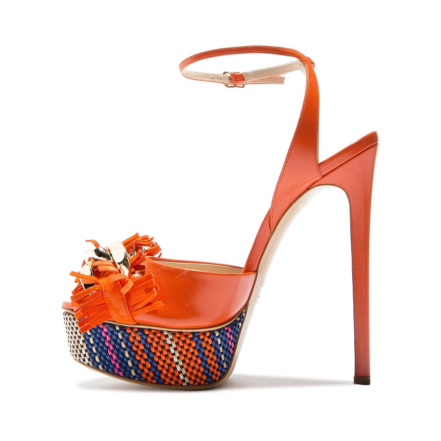 Happy Summer - Casadei spring-summer'17 mini-collections.